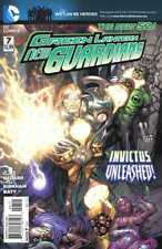 GREEN LANTERN New Guardians (2011) #7 - New 52 - New Bagged