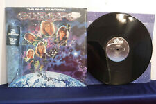 Europe, The Final Countdown, Epic Records E 40241, 1986, Hard Rock, Arena Rock