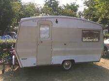 1970s Sprite Alpine Caravan 4 Berth Vintage Classic Retro