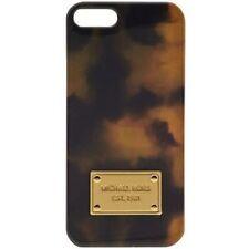 Michael Kors Braune Taschen und Schutzhüllen für Handys