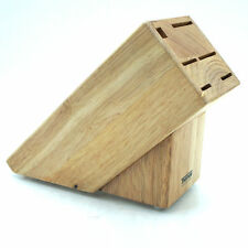 THOMAS MESSERBLOCK THE TREND FACTORY KNIVES BLOCK STAND HOLDER KITCHEN GERMAN