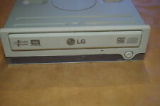 LG Super Multi Drive GSA-4082B CD-DVD/±R/±RW DVD-RAM IDE PC writer desktop white