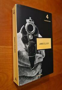 I classici del giallo n 4 - James Ellroy - Mondadori - 2007