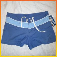 New listing BNWT Trespass gaze iris blue shorts medium wave riding summer swimmer surf beach