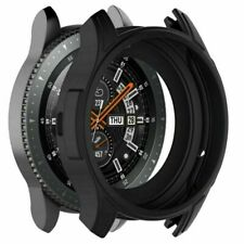 Silicone Shell Cover Case for Samsung Galaxy 46mm SM-R800/Gear S3 Smart Watch
