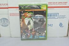 BRAND NEW SEALED ORIGINAL XBOX THE KING OF FIGHTERS 2002/2003 GAME