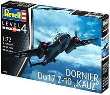 Aeronaves de automodelismo y aeromodelismo Revell Dornier
