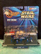 Winners Circle Pit Row Series Pepsi Jeff Gordon Nascar.