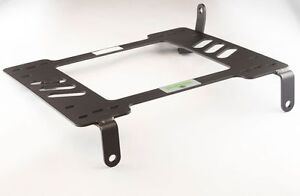 PLANTED SEAT BRACKET FOR 1991-2002 SATURN ALL S SERIES PASSENGER SIDE RACING