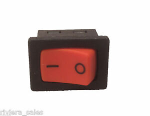 GENUINE STIHL SH56 STOP SWITCH BLOWERS 42414308900