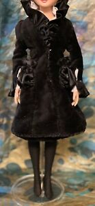 Ellowyne Wilde Chills Partial Outfit Fits Amber, Lizette, and Prudence NO DOLL