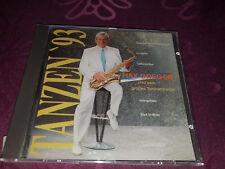 CD Max Greger & sein Grosses Tanzorchester / Tanzen 93 - Album