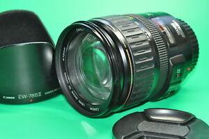 Canon EF 28-135mm IS USM Zoom-Objektiv neuwertig für EOS DSLR 2J.Gewährl/Händler