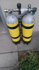 2 Taucherflaschen