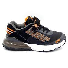 scarpe da bambino ginnastica sportive sneakers per bimbo strappo invernali NERF
