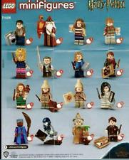 LEGO 71028 serie de Harry Potter 2 Colección Completa 16 Figuras