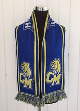 Misericordia College University Cougars Scarf