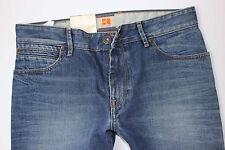 Nouveau-Hugo Boss Orange 24 Barcelone-w32 l34-Denim Jeans regular fit 32/34