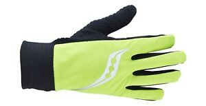 Saucony Unisex NOMAD Running Gloves, SA90479-VCT ( Large )