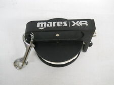 Mares Xr Technical Scuba Divers Reel - 60M / 195ft
