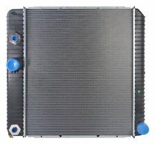Radiator For International Harvester TerraStar IC Corporation NAV50PA
