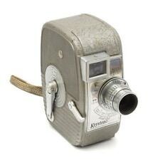 Keystone K 25 Capri 8mm Film Movie Camera c.1946-50