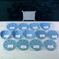 Festool 80 x 133 GRANAT Papier de verre sélection Packs RTS C 400 LS 130 HSK A 80x130