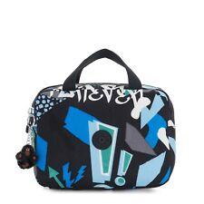 Kipling LOUNAS Lunchbox Lunchbag EPIC BOYS Print FW19  RRP £38