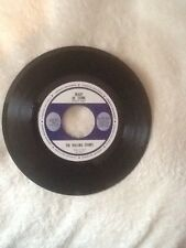 """45 """"Heart Of Stone/What A Shame""""-The Rolling Stones-London #45-LON 9725"""