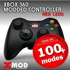 XBOX 360 Modded Controller, COD, MWII, Rapid Fire PRO MOD CHIP @  XMOD 100 MODES