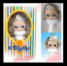 Petite Blythe Hollywood  New in Box 2002 Japan Takara Tomy