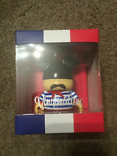 """DISNEY VINYLMATION 3"""" FRANCE EXCLUSIVE FRENCH MAN NEW"""
