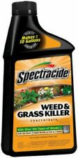 Spectracide HG-95777 30 oz. Concentrate Weed and Grass Killer Makes up 10 Gallon