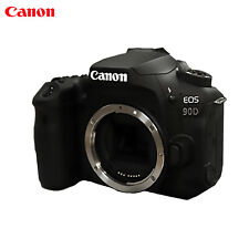 CANON EOS 90D Digital Camera C type SDXC 3840x2460 4K (ONLY BODY)