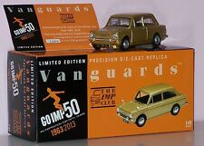 Vanguards Corgi Hillman Imp 50th Anniversary Edition