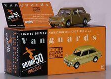 Vanguards Corgi Hillman Imp 50th Edición De Aniversario