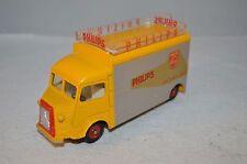 "Dinky Toys 587 Camionnette Citroen ""Philips"" Very nice model PAS ATLAS"