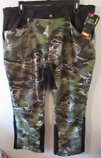 NWT Under Armour Mens UA Stealth Fleece Hunting Pants 42x32 Ridge Reaper $150