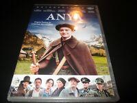 "DVD NEUF ""ANYA"" Noah SCHNAPP, Thomas KRETSCHMANN, Elsa ZYLBERSTEIN, Jean RENO"