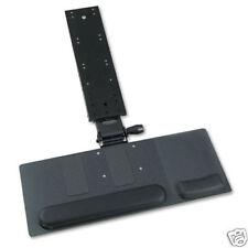 Safco 2137 Ergo-Comfort Freestyle Keyboard Platform