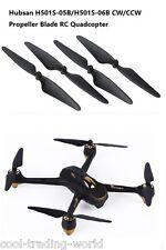 4x Hubsan H501S-05B / H501S-06B set A B Propeller Blade for RC Quadcopter Drone