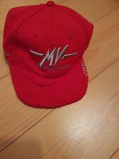 Mv Corse Racing Hat spandex. Osfa 58cm