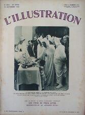 L' ILLUSTRATION No 4673 . 24 septembre 1932 . Histoire de l' aéronautique .