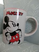 Large Disney Mickey Mouse Mug, Jerry Leigh