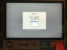 Apple iMac 24in A1225 LCD Desktop C2D 2.66GHz 4GB 640GB DVDRW WiFi MB418LL/A