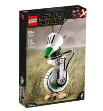 LEGO STAR WARS -  D-O - 75278 - BNISB - AU Seller