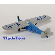 "Oxford 1:72 de Havilland DH.80 Puss Moth ""British Heritage"" G-AAZP 72PM004"