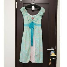 Secret Honey x Disney Collection Giselle Dress Enchanted FREE SIZE From Japan