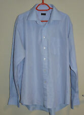 Chemise homme chic « Paul Smith» taille 18 ½ ( 45-46)