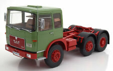 1:18 Road Kings M.A.N. F7 16304 1972 lightgreen/red